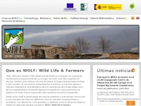 wolf-project.com
