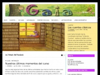 Gaia | Mi blog educativo