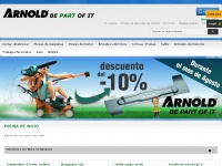 arnoldproducts.es