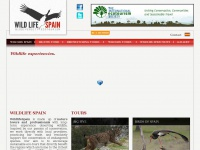wildlifespain.es