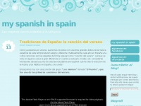 myspanishinspain.wordpress.com
