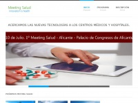 meetingsalud.com