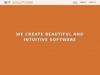witsolutions.es