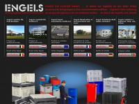 Engels.eu - Engels serving logistics and the environment