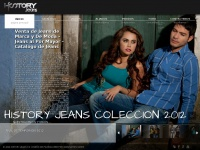 history-jeans.co