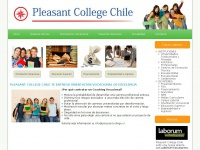 pleasantcollege.cl