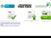 supersalud.gov.co