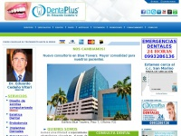 Dental Plus :: Clínica Dental, Guayaquil