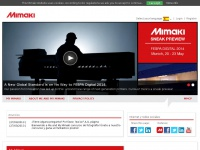 Mymimaki.es - All Mimaki contests, news, video gallery and more!