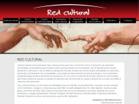 red-cultural.cl