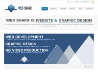 Websharx.ca - Web Design in Toronto - Affordable Web Development by Web Sharx