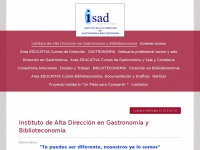 isadeducation.es