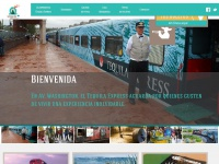 tequilaexpress.com.mx Thumbnail