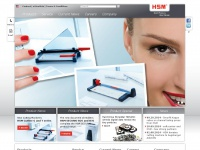Hsm.us - HSM Quality Made in Germany - HSM.eu