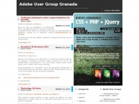 adobe-user-group-granada.es