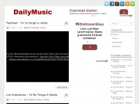 Dailymusic.es - DailyMusic | Videos Musicales