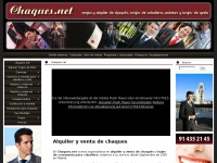 chaques.net