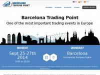 BCNTradingPoint 2016
