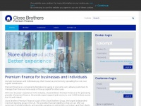 Helping make insurance more affordable by spreading the cost | Close Brothers Premium Finance