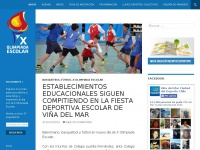 olimpiadaescolar2014.wordpress.com