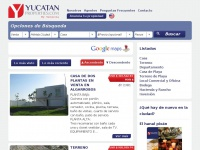 yucatanproperties.com