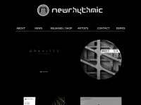 newrhythmicrecords.com