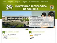 utc.edu.mx Thumbnail