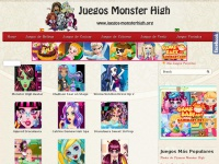 juegos-monsterhigh.org