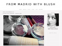 From Madrid With Blush