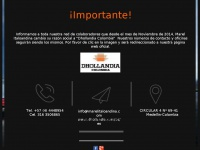 Dhollandia.co - Dhollandia Colombia