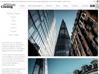 Williamcheung.co.uk - The photography of William Cheung FRPS