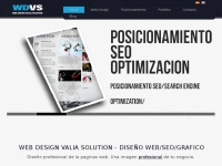 webdesignvaliasolution.es
