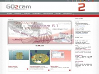 GO2cam International, cam software provider, cam solutions: dental, mechanical, prototyping
