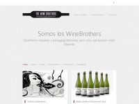 thewinebrothers.es