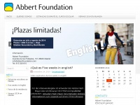 abbertfoundation.com