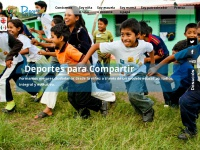 deportesparacompartir.org.mx