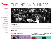 theindianrunners.com