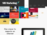 mbmarketing.es Thumbnail