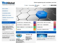 VEA Global | Global engineering and consultancy services