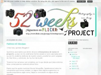 52-weeks-project.blogspot.com