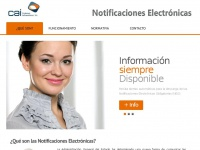 notificacioneselectronicas.es
