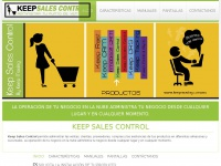 keepsalescontrol.com.mx
