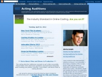 Acting-auditions.org - Acting Auditions - Casting calls and auditions for film and television