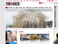 Formakers.eu - FORMAKERS - urban vision architectural research