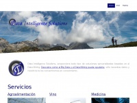 Data Intelligence Solutions, S.L. - dainso