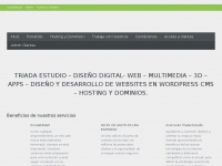 triadaestudio.com