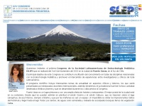 slep2015chile.org Thumbnail