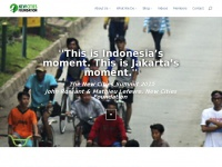 Newcitiesfoundation.org - HOME - New Cities Foundation