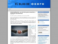 cedroblog.wordpress.com