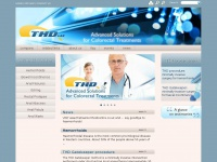 Thdlab.co.uk - THD procedure, painless surgery for hemorrhoids
